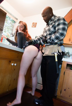 Teen Interracial Pics